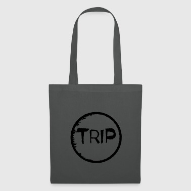 TRIP WEAR - Tote Bag