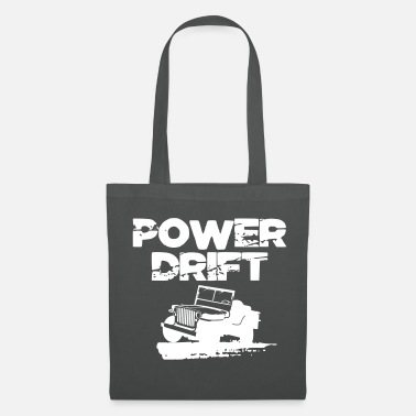 Brother Power Drift Off-road 4x4 4wd Gift - Tote Bag