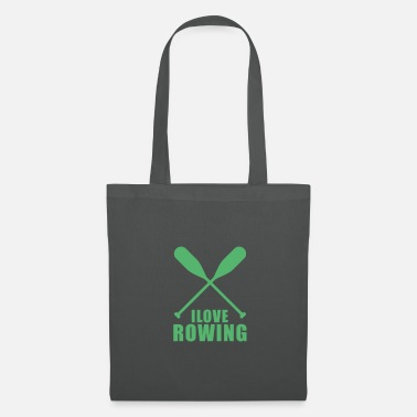 Rower rower - Tote Bag