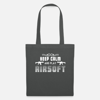 Armes Chef d'équipe Airsoft Airsoft Match Weapons Airsoft - Tote Bag