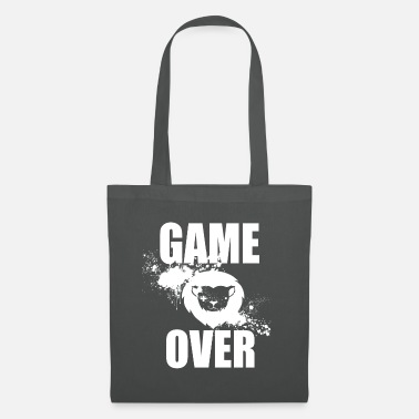 Game Over Gamer - Game Over - Mulepose