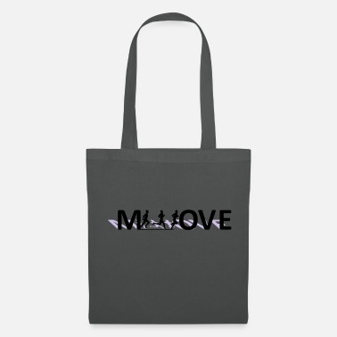 Mouvement mouvement - Tote Bag