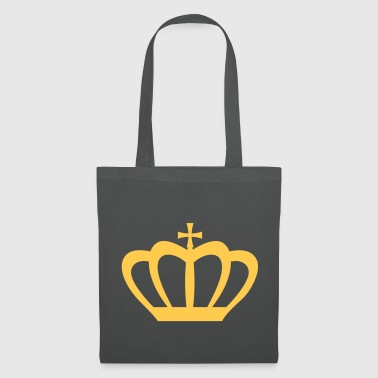 Crown Winner King Queen Princess - Tote Bag