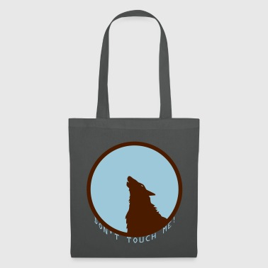 Wolf Wolf wolf - Tote Bag