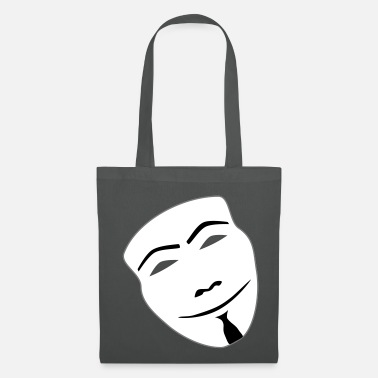 Anonymous anonymous - Tote Bag