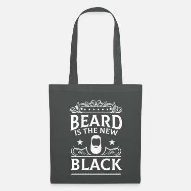 Beard Beard Beard is the new Black Beard Beard Beard - Tote Bag