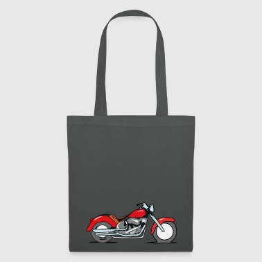 chopper - Tote Bag