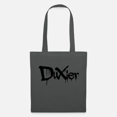 Drip Duxier dripping - Tote Bag