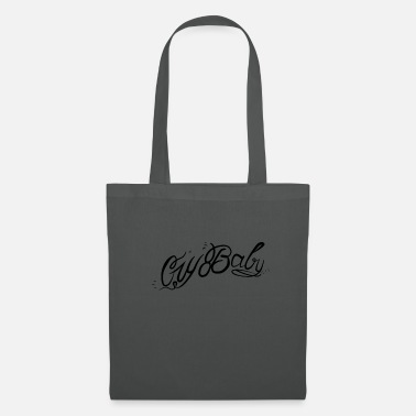 Peep CRY BABY design - Tote Bag