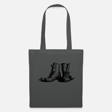 Boot Boots Tote Bag