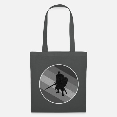 Fille De Qqn chevalier - Tote Bag