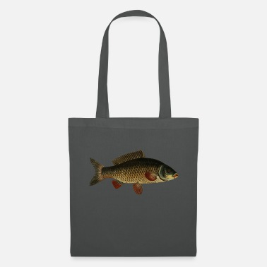 Carpe Poisson carpe de poissons - Tote Bag