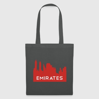 United Arab Emirates Abu Dhabi Qatar Dubai - Tote Bag