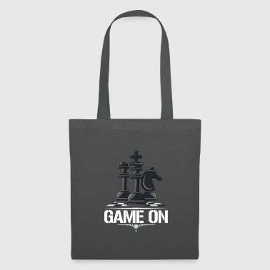Chess Chess Chess player Chess gift - Tote Bag