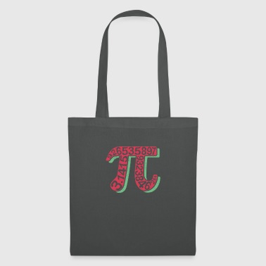 Pi Day Pi Day Math Teacher Nerd Algebra Pi - Tote Bag