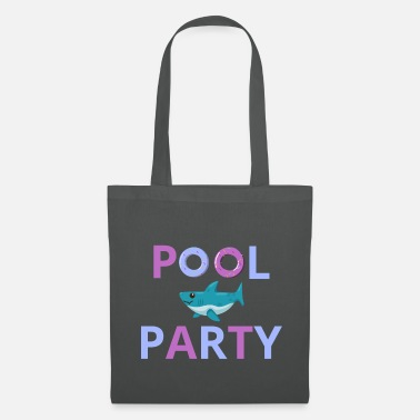 Pool Pool Party Pool Piscine extérieure - Tote Bag