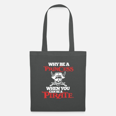 Pirate Pirate Pirate - Tote Bag