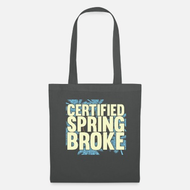 Breakdance Vacances de printemps - Tote Bag
