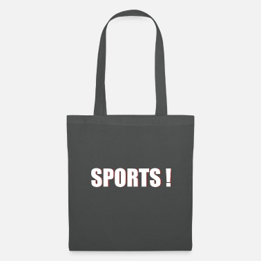 Sports Sport! - Tote Bag