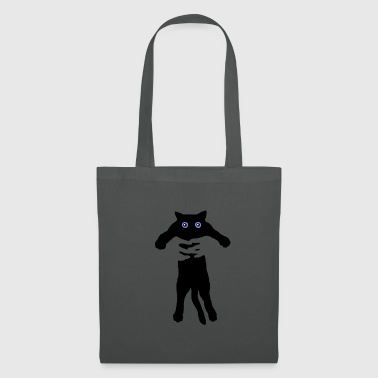 Chat mignon - Tote Bag