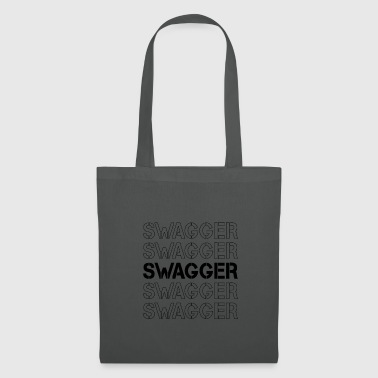Swagger! - Stoffbeutel