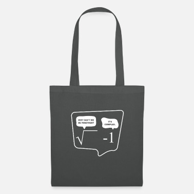 Prof De Maths XASTY nerd science math prof de physique amusement - Tote Bag