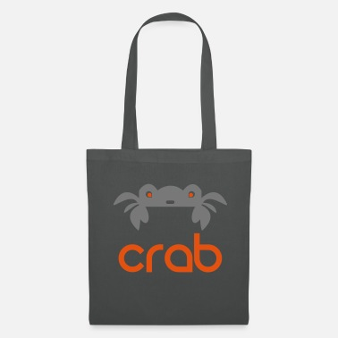Crabe CRABE CRABE = - Tote Bag