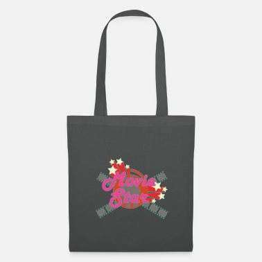 Movie Star movie star movie star cinema gift idea - Tote Bag