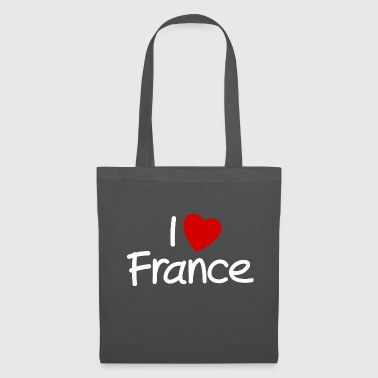 Cuore france - Tote Bag