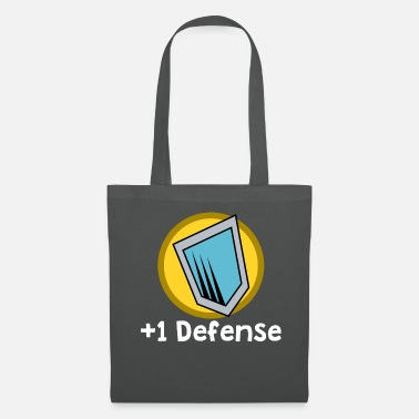 Shield RPG Stats Shirt Shield - Tote Bag