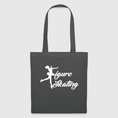 Patinage Artistique Patinage Artistique - Tote Bag