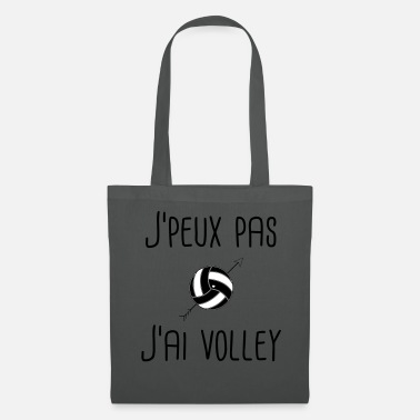 Volley volley - Tote Bag
