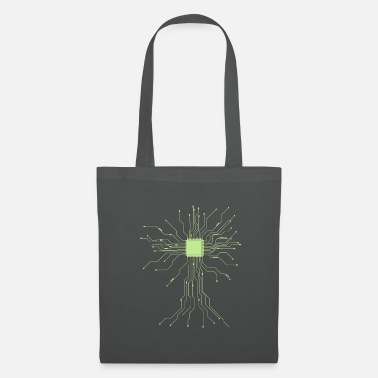 Informatique informatique - Tote Bag