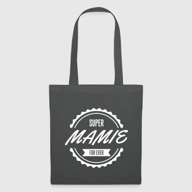 super_mamie_for_ever - Tote Bag