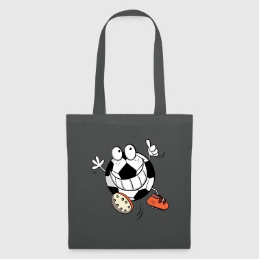 Thème de football cool - Tote Bag