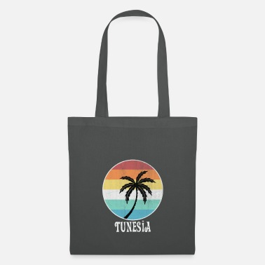 Palmiers Tunisie - Tote Bag