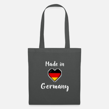 Made In Germany Made in Germany - Borsa di stoffa
