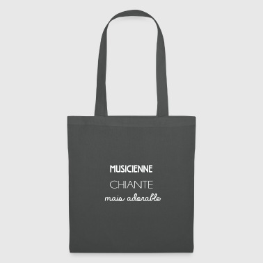Musicienne - Tote Bag