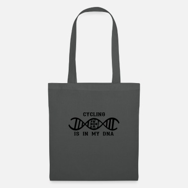 Iron Cross iron dna not only love ironing iron cross - Tote Bag