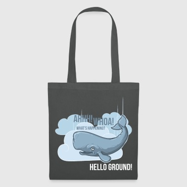 Hello Ground! - Tote Bag