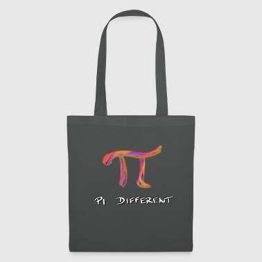 Mathe PI different - Stoffbeutel