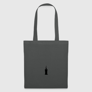 bougie - Tote Bag