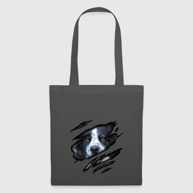 Border collie in me - Tote Bag