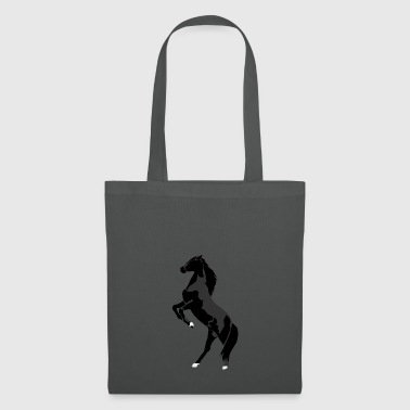 stallion 02 - Tote Bag