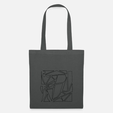 Fossil fossil - Tote Bag