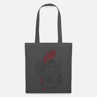 Mythologie Silent Fall - Mythologie - Tote Bag
