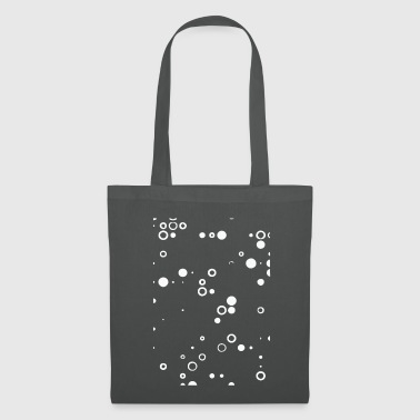 Strike Striking creative points circles - Tote Bag