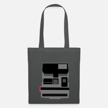 Sacs en tissu Polaroid à commander en ligne   Spreadshirt 49a42ab53ff7