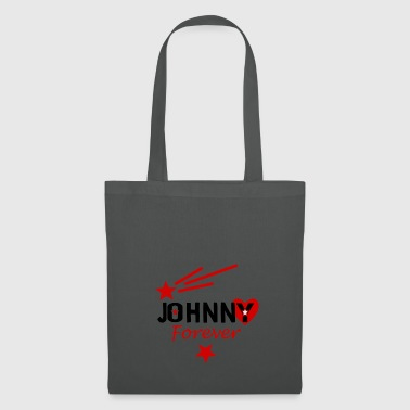 Johnny forever - Tote Bag