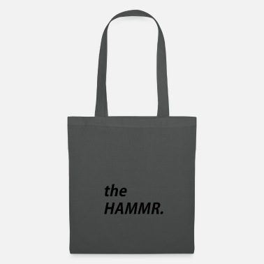 Hammer The hammer - Tote Bag
